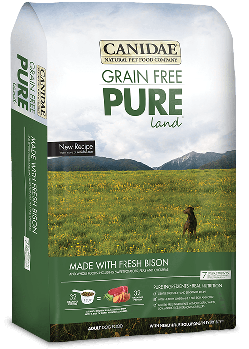 Canidae Dog Food Locations