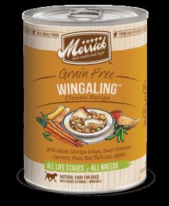 dog_food_merrick_wingaling_wet