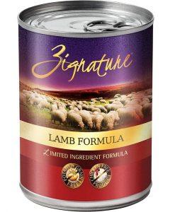 dog_food_zignature_lamb_wet